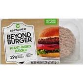 BEYOND MEAT ΧΟΡΤΟΦΑΓΙΚΟ BURGER VEGAN 2x113 γρ.