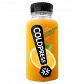 COLDPRESS ΧΥΜΟΣ ΠΟΡΤΟΚΑΛΙ VALENCIAN 250 ml