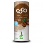 DR. MARTINS COCO COCONUT COFFEE CAPPUCCINO BIO 235 ml