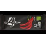 GO4RAW CHILLI & COCOA BΙΟ 25 γρ.