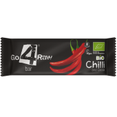 GO4RAW CHILLI & COCOA BΙΟ 25 γρ.