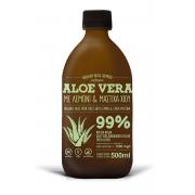 ΑΛΟΗ ΧΥΜΟΣ ΦΥΣΙΚΟΣ ΒΙΟ 500 ml