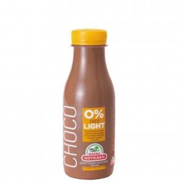 ΚΟΥΚΑΚΗΣ ΓΑΛΑ ΚΑΚΑΟ CHOCOFREE 330 ml