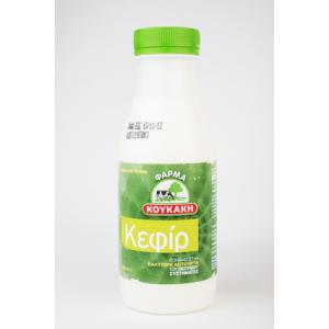 ΚΟΥΚΑΚΗΣ ΚΕΦΙΡ 330 ml