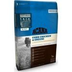 ACANA COBB CHICKEN & GREENS 11,4 κ.