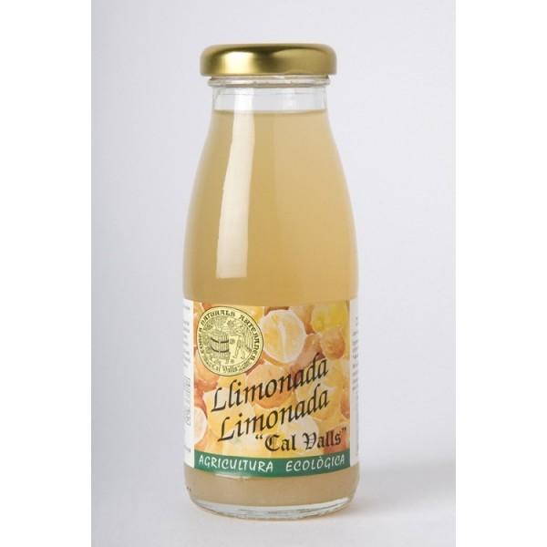 CAL VALLS ΛΕΜΟΝΑΔΑ ΜΕ ΑΓΑΥΗ ΒΙΟ 200 ml