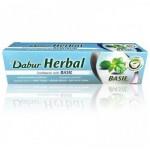 DABUR ΟΔΟΝΤΟΚΡΕΜΑ BASIL 100 ml