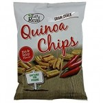 EAT REAL QUINOA CHIPS ΠΑΠΡΙΚΑ 80 γρ.
