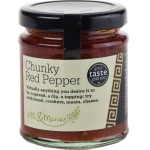 ELLI & MANOS CHUNKY RED PEPPER SPREAD 170 γρ.