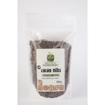 GREEN BAY CACAO NIBS ΒΙΟ 200 γρ.