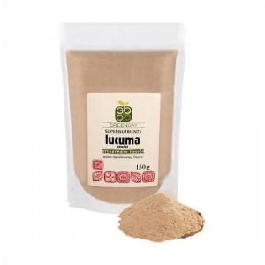 GREEN BAY LUCUMA POWDER 150 γρ.