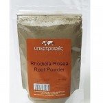 HEALTH TRADE RHODIOLA ROSEA ROOT POWDER BIO 100 γρ.