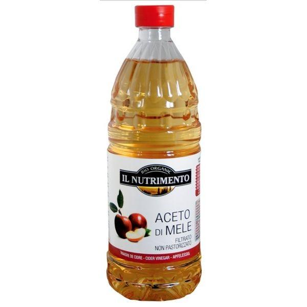 IL NUTRIMENTO ΜΗΛΟΞΥΔΟ ΒΙΟ 750 ml