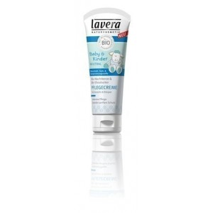 LAVERA BABY & KINDER ΕΝΥΔΑΤΙΚΗ ΚΡΕΜΑ 75 ml