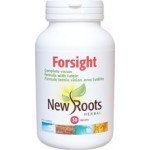 NEW ROOTS FORSIGHT 30 caps