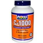 NOW C-1000 RH NO TR 100 tabs
