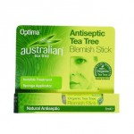 OPTIMA AUSTRALIAN TEA TREE ΑΝΤΙΣΗΠΤΙΚΗ ΠΡΟΣΤΑΣΙΑ BLEMISH STICK 7 ml