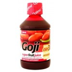 OPTIMA GOJI SUPERFRUIIT JUICE WITH OXY3 500 ml