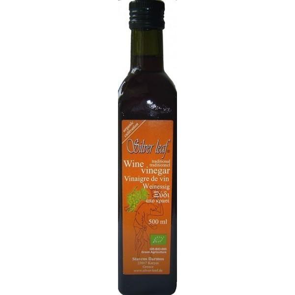 SILVER LEAF ΞΥΔΙ ΒΙΟ 500 ml