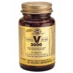 SOLGAR V2000, 30 tabs
