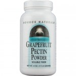 SOURCE NATURALS GRAPEFRUIT PECTIN POWDER 113,4 γρ.