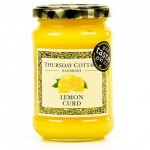 THURSDAY COTTAGE LEMON CURD 310 γρ.