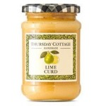 THURSDAY COTTAGE LIME CURD 310 γρ.