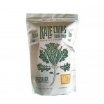 TROO FOOD RAW KALE CHIPS CHEEZY ΒΙΟ 35 γρ.