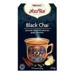 YOGI TEA BLACK TEA (ΜΑΥΡΟ ΤΣΑΙ) ΒΙΟ 17 φακ.