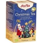 YOGI TEA CHRISTMAS TEA ΒΙΟ 17 φακ.