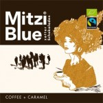 ZOTTER MITZI BLUE COFFEE & CARAMEL ΣΟΚΟΛΑΤΑ ΓΑΛΑΚΤΟΣ ΜΕ ΚΑΦΕ ΚΑΙ ΚΑΡΑΜΕΛΑ ΒΙΟ 65 γρ.