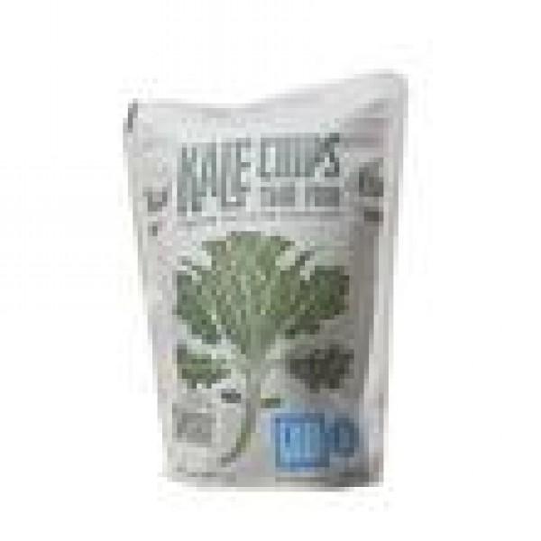 TROO FOOD RAW KALE CHIPS GREEK ΒΙΟ 35 γρ.