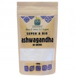 GREEN BAY ASHWAGANDHA POWDER ΒΙΟ 150 γρ.