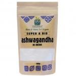 GREEN BAY ASHWAGANDHA POWDER ΒΙΟ 150 γρ.