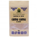 GREEN BAY CAMU CAMU POWDER ΒΙΟ 100 γρ.