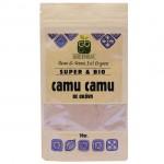 GREEN BAY CAMU CAMU POWDER ΒΙΟ 50 γρ.