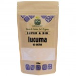 GREEN BAY LUCUMA POWDER ΒΙΟ 150 γρ.